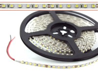 LED Flex Stripe 5m 3528 SMD 5mm NarrowWIDE 120LEDs/m 24V 3000K 750lm/m