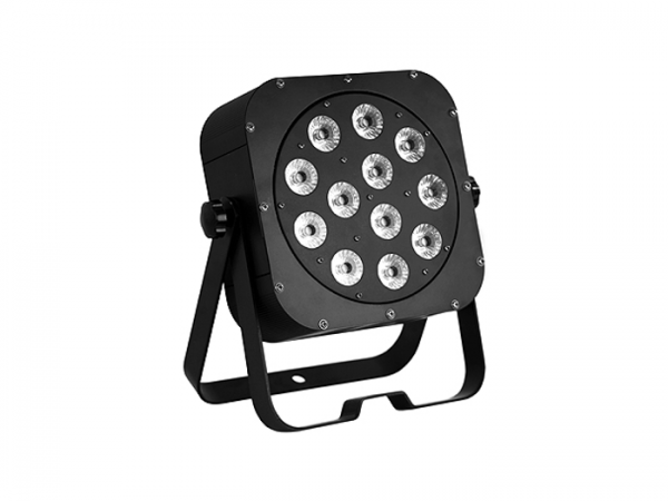 SLIMPAR126 PRO LED Scheinwerfer 12 x 10W 6-in-1 RGBWA+UV LED