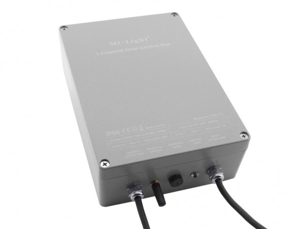 SYS-PT1 Host Controller SYS-System 230V 200W 2,4GHz Signaleinspeisung
