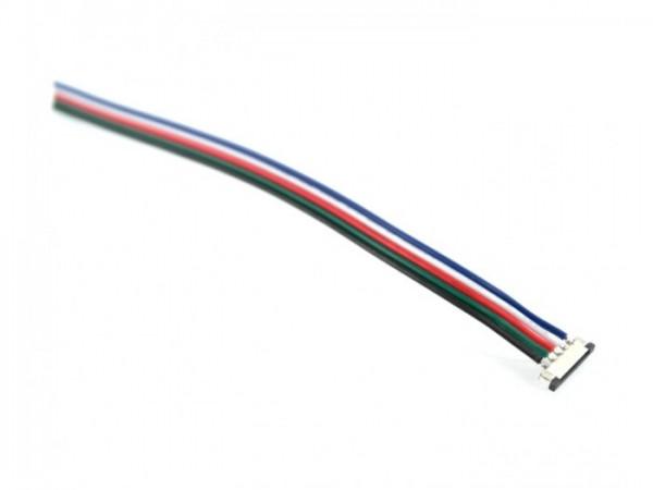 LC-5 LED Stripe Anschluss-Adapter 5-polig