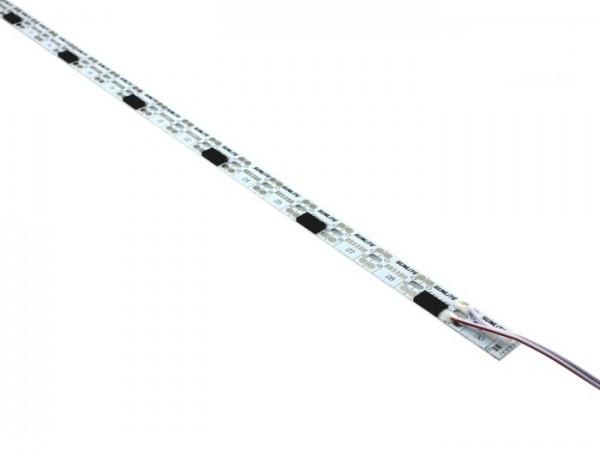 LED Aluminium Lens-Bar Verteilerleiste für 10 Bars 900mm