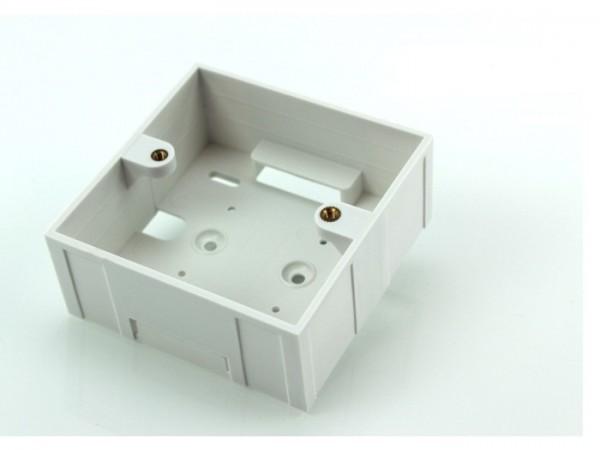 Aufbaudose für LED Wandcontroller