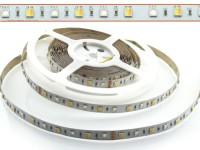 LED Flex Stripe 5m RGB+CCT 60 LEDs/m RGB+2700-6500K 24V DC