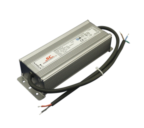 KV-200 Netzteil / 200W constant voltage TRIAC dimmbar