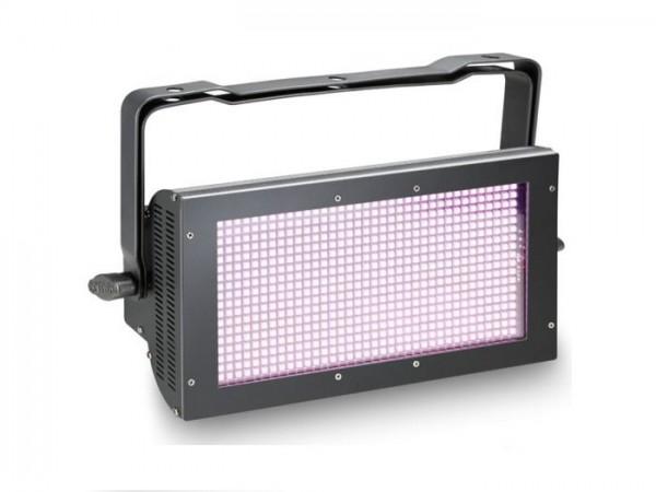 THUNDERWASH 600 RGB LED Fluter - Blinder 130W 6 DMX Kanäle