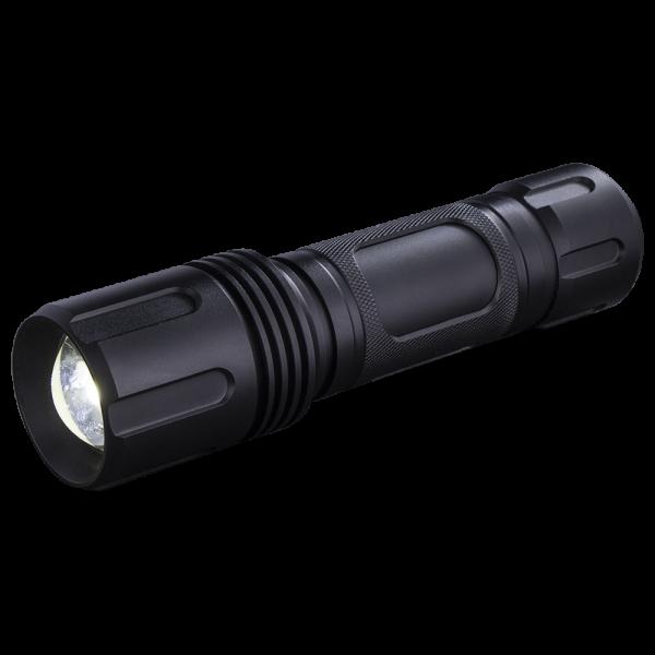 LED Taschenlampe Nightwatch 1500lm 4500K-5500K 20W