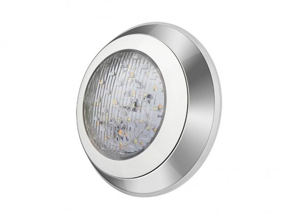 UW-01 RGBCCT 15W LED Pool- UW-Leuchte 433MHz Wandmontage