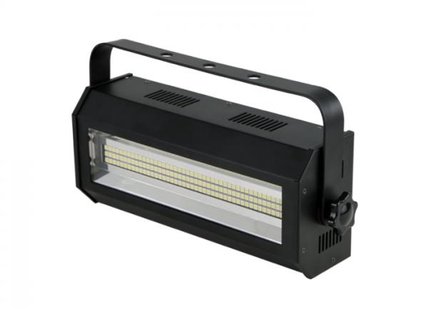 LEDSTROBE400 LED Stroboskop 1-30 Blitze/Sek. 3 DMX-Kanäle