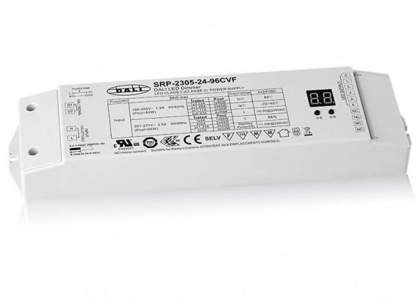 SRP-2305-24-96 DALI Power-Controller 4-Kanal 96W 24V DC