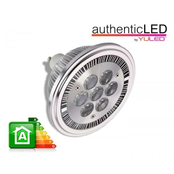 led leuchtmittel es111 gu10 230v warmweiss 25 everen led and light solutions. Black Bedroom Furniture Sets. Home Design Ideas
