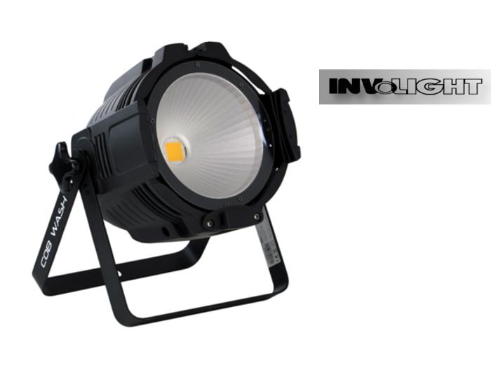 cobpar 100w led scheinwerfer warmwei 3 dmx kan le everen led and light solutions. Black Bedroom Furniture Sets. Home Design Ideas