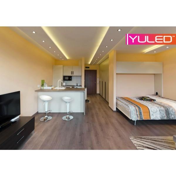 led flex stripe 5m cct weissmischung 2500k 6000k 120led m 2 in 1 smd cri 90 24v everen led. Black Bedroom Furniture Sets. Home Design Ideas